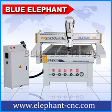 Wood Working CNC Router 1325 / T Slot Table Vacuum table CNC Router