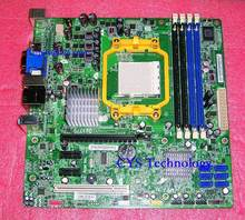 Free shipping for original veriton M430 system motherboard for RS880M05A1 1.0 6KSMH socket AM3 DDR3 MB.SE109.002