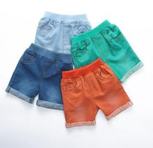 boys clothes, kids clothes, kids cothes jeans shorts childrens short pants  baby clothes, boys summer trousers