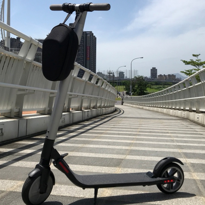 Xiaomi Mijia M365 Electric Scooter_1