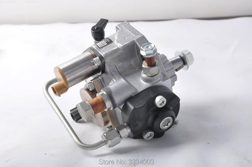 Denso Hp3 fuel pump (3)