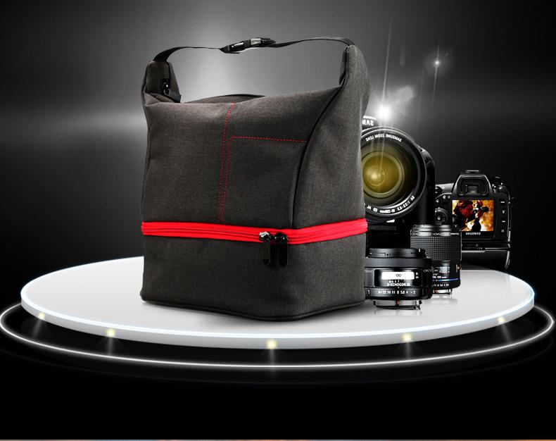 حقائب الكتف الرقمية حقائب للكاميرات 1