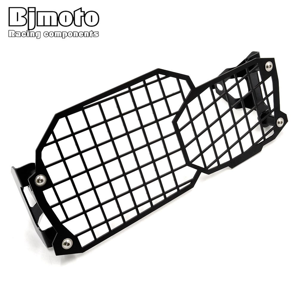 High Quality Stainless Steel Motorcycle Headlight Guard Protector For BMW F800GS ADV F700GS F650GS Twin 2008-2015<br>