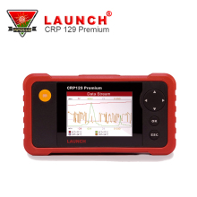 Launch CRP 129 Premium OBD2 Car  Auto Scanner CRP 129 ENG/AT/ABS/SRS/EPB Oil Service Light Reset
