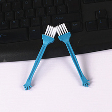 5pcs/set Mini Computer Keyboard Brush / Laptop Digital Equipment Cleaning Brush(China)