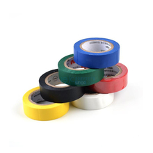10M Electrical Insulation Tapes 400V flame retardant insulation PVC insulating tape(China)