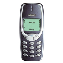 3310 Original Nokia 3310 mobile phone GSM Refurbished Nokia Cell phone Free Shipping