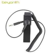 BEYONTH 1pc Anti Static Wrist Band Belts for Ion Ionic Detox Foot Spa Machine Wholesale Free Shipping