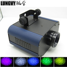 Free shipping 6pcs/lot 50W Special Effects Led Water Light Mini Light Club Light Disco Light