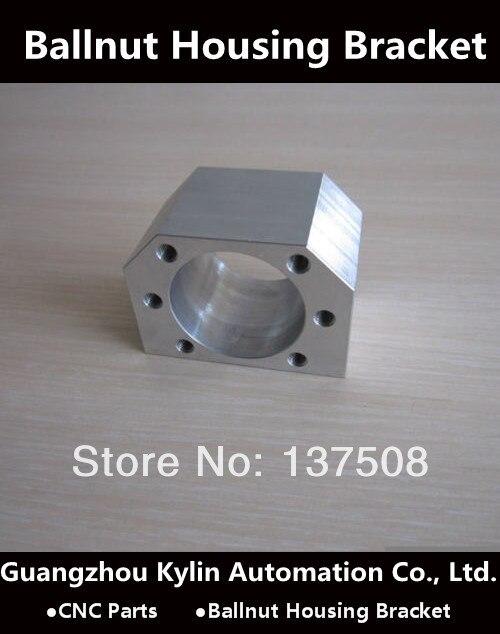 Best Price! 1 PCS SFU3205 SFU3210 Ball nut Housing,ballnut housing bracket for 3205 3210 Ballscrew Ballnut CNC<br><br>Aliexpress