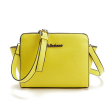 Super Deal Fashion Women Messenger Bag Leather Famous Brand Shoulder Bags Designer Handbag Smiley Women's Crossbody Bag.