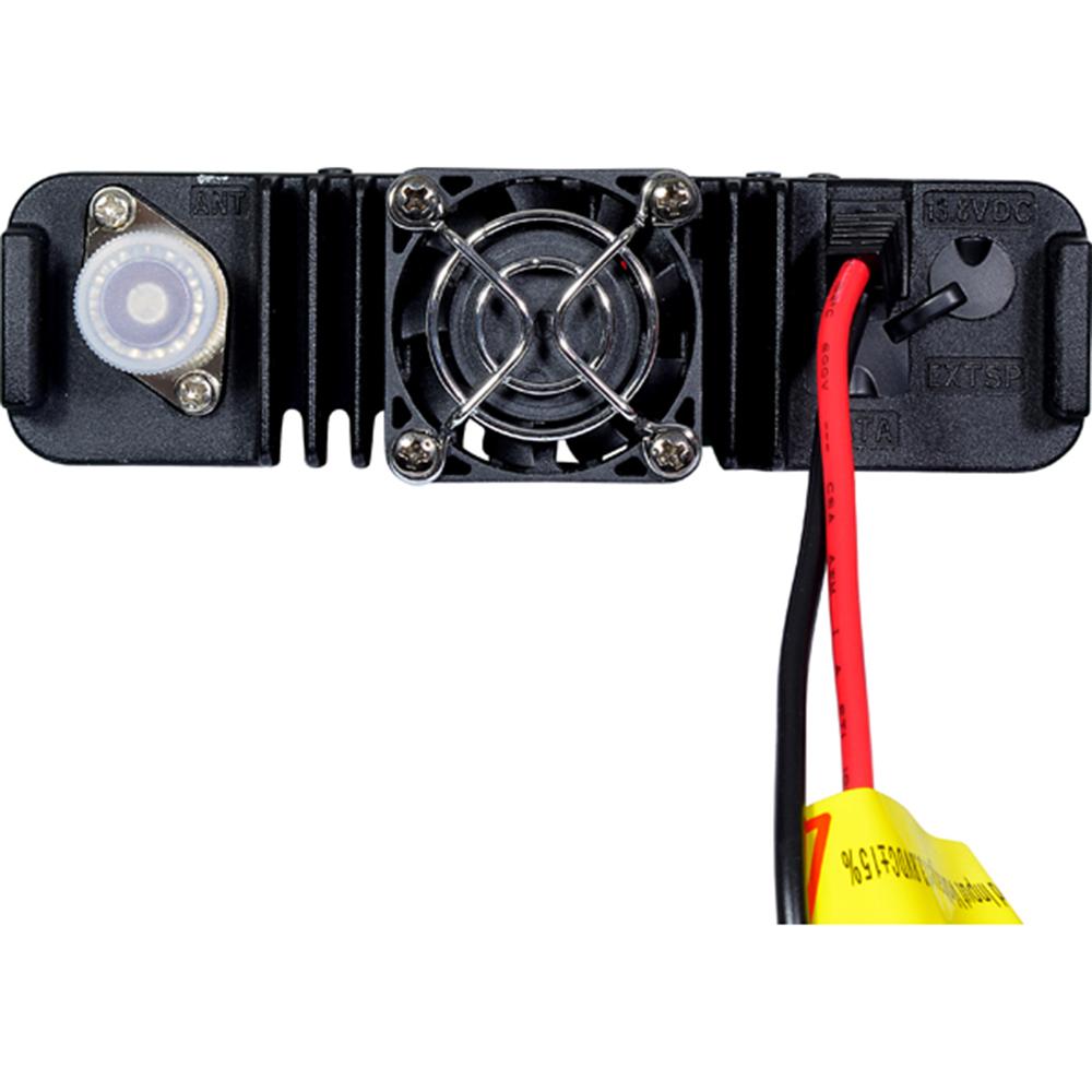General TYT Pro 50W 809CH Quad Band Dual Display Scrambler VHF UHF Transceiver Car Truck Ham Radio (4)