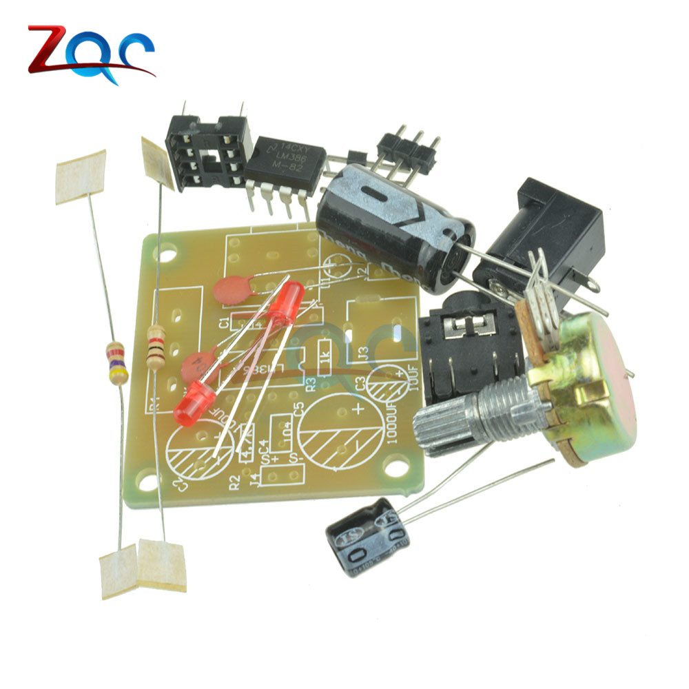 Detail Feedback Questions About Diy Kit Lm386 Super Mini Audio Power Amplifier Circuit With Ic Schematic Diagram 111111111 Dsc 0124