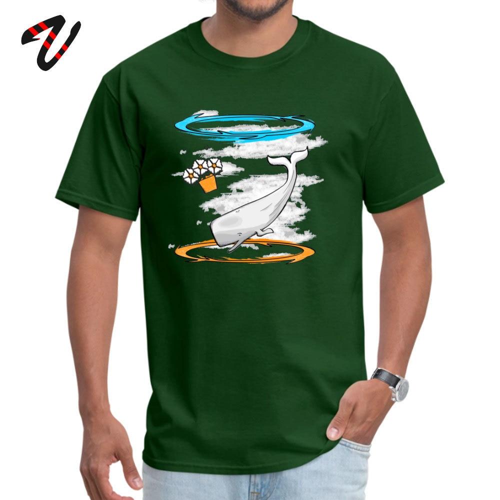 Casual T Shirt 2019 Newest Short Sleeve Men's T Shirts TpicOriginaltitle Camisa Summer Fall Tops & Tees Round Collar Infinite Improbability 9417 dark