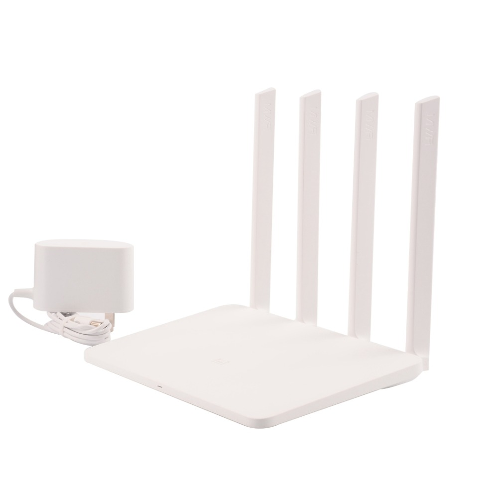Original Xiaomi WIFI Router 3G With 256MB Memory 128MB Large Flash Dual Band 2.4G5G Gigabit USB 3.0 Mi Wireless Wifi Roteador (9)