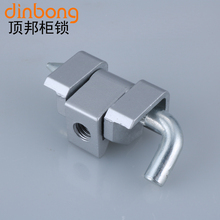 Dinbong CL230 Black / White 2 hinge switch control box door hinge hinge of distribution box door(China)
