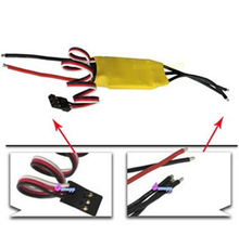 Free shipping XXD ESC 20A electronic speed controller RC ESC brushless motor speed controller helicopter multirotor aircraft ESC