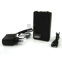 EU Plug DC 5V 12V 5800mAh USB Portable Emergency Rechargeable Super Li-ion Battery Pack  for Phone iPhone Camera Monitor