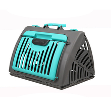 New Dogs Cats Travel Bag Folding Collapsible Crate Tote Handbag Pet Tent Playpen Dog Bed Fence Puppy Kennel Pet Beds Pet Toys