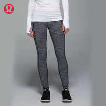 LULULEMON sport close-fitting yoga pants high resilience for women 2 colors KZ0011