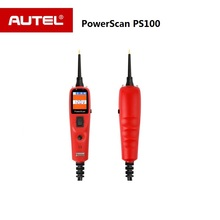 Autel PowerScan PS100 Electrical System Diagnostics PS100 Revolutionary Circuit Tester(China)