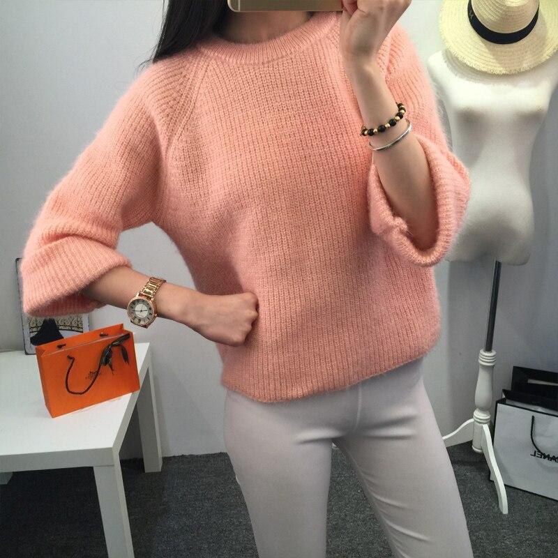 Фото женского свитера 75