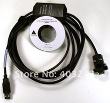 USB-2711-NC13 PLC Programming Cable for Allen Bradley A-B PanelView HMI