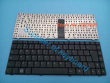 New Brazil BR teclado version keyboard For CLEVO W84 W840T M4121 W7425 C4500 black notebook Laptop Keyboard MP-07G38PA-430