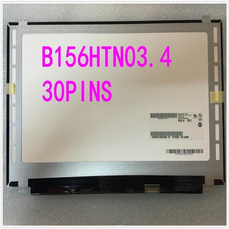 New 15.6 LCD LED Screen B156HAN01.2 LP156WF4 SPB1 SPU1 LTN156HL01 B156HTN03.4 B156HTN03.6 N156HGE-EA1 EB1 30Pin EDP (1920*1080)<br><br>Aliexpress