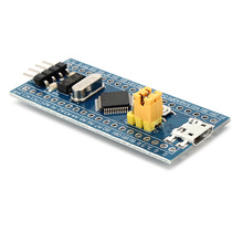 Buy 1PC STM32F103C8T6 Small System Board Microcontroller STM32 ARM Core Board Arduino Module Integrated Circuits for $3.10 in AliExpress store