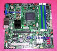 Free shipping for original A880M V1.0 motherboard for 03T6227 RS880PM-LM Socket AM3,DDR3 work perfectly