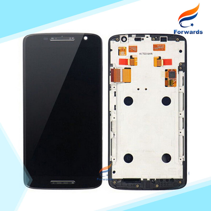 Replacement Parts 5.5 for Motorola MOTO X Play X3 XT1561 XT1562 XT1563 LCD Display with Touch Screen Digitizer Frame Assembly<br><br>Aliexpress