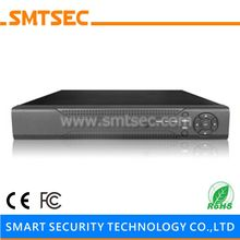 SMTSEC DVR-8008 8CH CCTV DVR for Video Security Camera System, Support Audio RS485 Motion Detection H.264 Network Stand Alone(China)