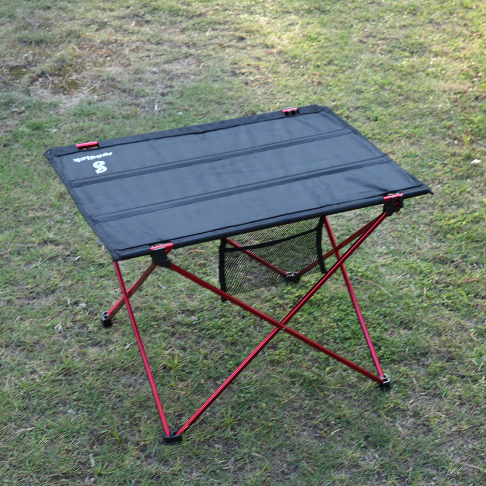 Picnic Folding Table For 6