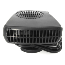 Car Heater Car Electric Heater 12V 200W Car Warm Air-Conditioned Glass Defogging Defrost