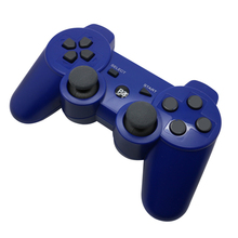 For PS3 Console Wireless Bluetooth Game pad Six-axis Joystick Gaming Joypad For Playstation Dualshock 3 Controller PS3 Gamepad(China)