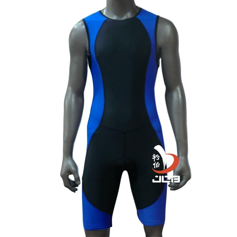 Hot Sale! New arrivals professional compression Cycling Bike BIcycle Jumpsuit ironman triathlon Clothes swimsuit Tri suit<br>