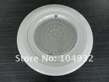 led grow light Free Shipping New 90W LED UFO Plant Hydroponic Lamp Grow Lights IR 940NM 460NM 610NM 7:1:1(China)