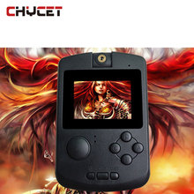 PMPV 2.2 Inch TFT Game Console PMP Screen Portable Handheld Game Players With E-Book for kids/childrens(China)