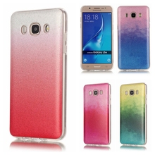 Buy 3D Rainbow Bling Case sFor Samsung Galaxy J5 2016 J510 J510F SM-J510F J510FN Luxury Silicone Soft Cover Galaxy J5 2016 Coque for $1.19 in AliExpress store