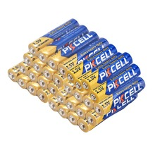 Alkaline Dry Batteries Primary Battery 72 pcs General New AAA Battery R03P 1.5V 3a Battery for remote control & toothbrushes
