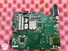571186-001 DA0UT1MB6E1 Mainboard for HP PAVILION DV6-2000 Notebook DV6 Motherboard AMD Free cpu s1 DDR2 fully working