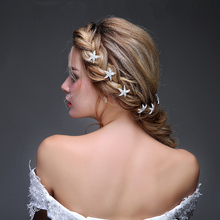 2016 Real Image Bridal Accessories Cheap Modest Fashion Hair Wear Vintage Fascinator Cheap Modest