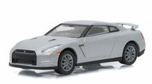 Greenlight 1:64 2011 NISSAN GT-R R35 Japanese Edition - Motor World 16