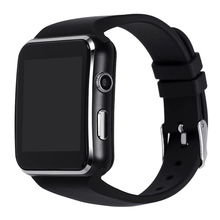 Bluetooth Smart Watch With Camera Best Digital Phone Smartwatch For Samsung iphone LG Android IOS New Fitness Sport Pedometer(China)
