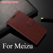 Buy Luxury Flip Leather Case Meizu A5 M5C Pro7 plus Pro6 M6 Mini/Note MX6 M5S M5 Note M3 Max/Mini/Note M2 Full Body Wallet Cover for $2.66 in AliExpress store