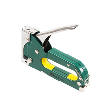 Handy Framing Nail Gun Hand Nailer Guns Carbon Steel Manual Staplers 4-8mm Nails for Wood Furniture Home Upholstery Leather Sofa