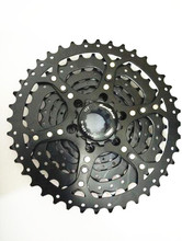 Buy SunRace SM98 CSM990 9speed Bicycle Mountain bike mtb Cassette 11-36t 11-40t Flywheel Bike Parts for $29.52 in AliExpress store