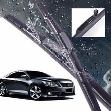 "DWCX New Car 24""+20"" Hybrid 3 Section Rubber Rain Window Windshield Wiper Blade For Toyota Camry 2006 2007 2008 2009 2010 2011"