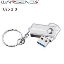 High speed flash disk 32gb silver metal 3.0 USB Flash Drive PenDrive 4gb 8gb 16gb 64gb Flash Drive USB3.0 Memory Stick Pendrive